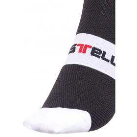 Castelli Rossocorsa 13 Socks black